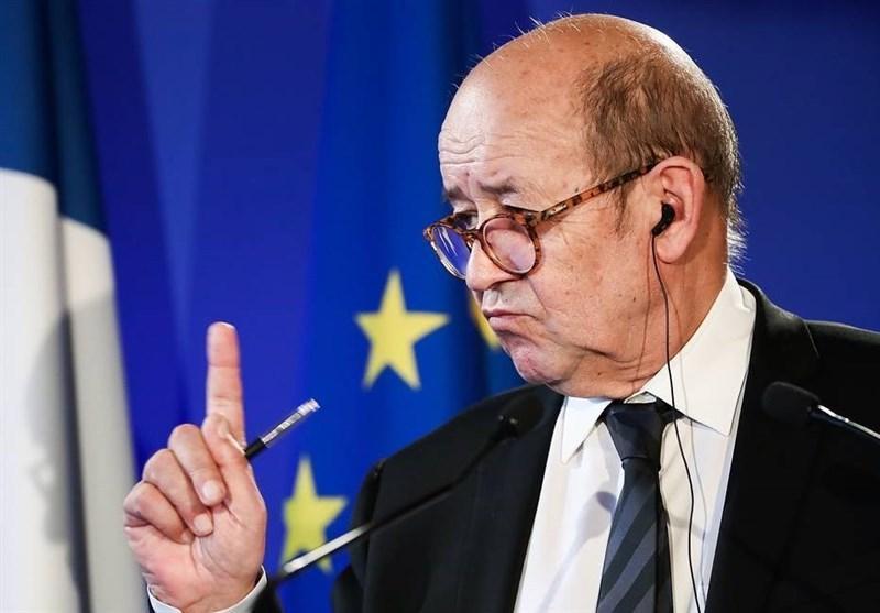 فرانسه: روابط اروپا و روسیه باید همراه با اعتماد متقابل باشد