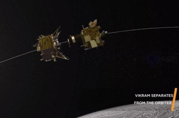 ناسا هم لندر هندی را پیدا نکرد