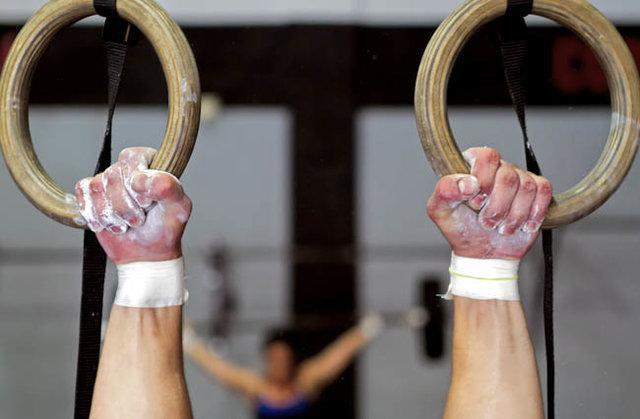 ژیمناستیک ایران در بازی های آسیایی 2018، اعزام جوانان برای ارتقاء صندلی ایران