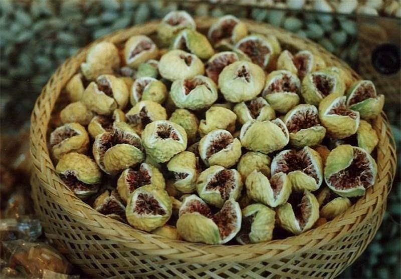 اندونزی خواستار واردات انجیر و خرما از ایران است