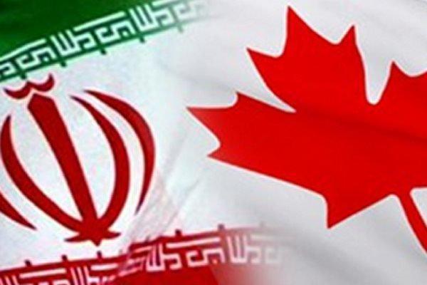 نخستین سفر مقامات کانادا به ایران بعد از 5 سال