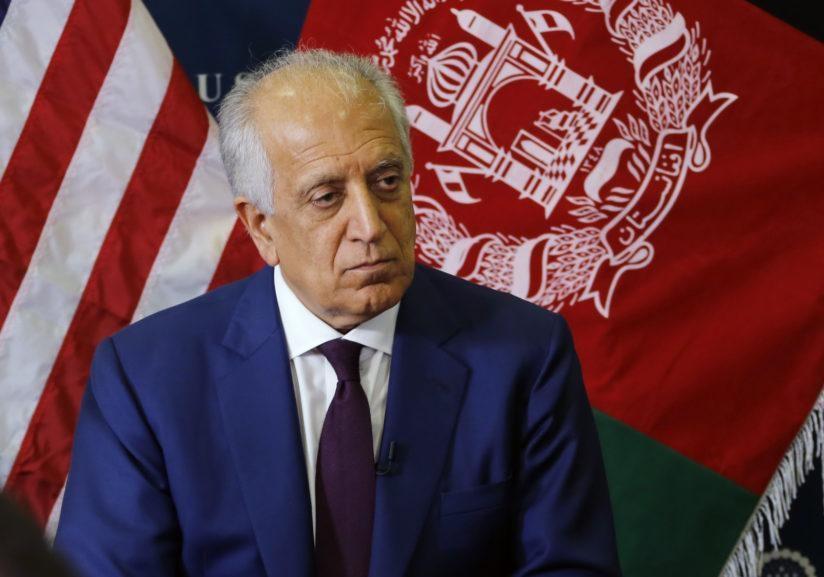 خلیل زاد به سوالات کمیته روابط خارجی کنگره آمریکا پاسخ خواهد داد