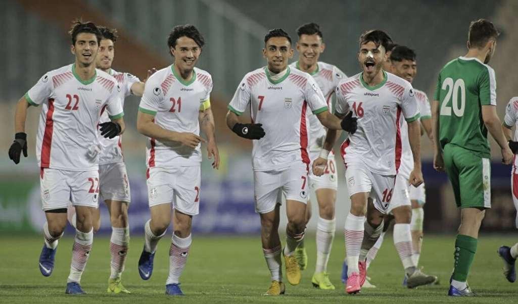 سفر تیم فوتبال امید به قطر قطعی شد