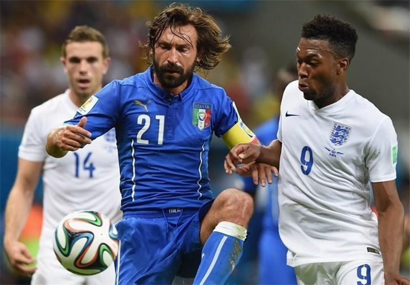 پیرلو: تیم ملی ایتالیا احتیاج به تغییرات دارد