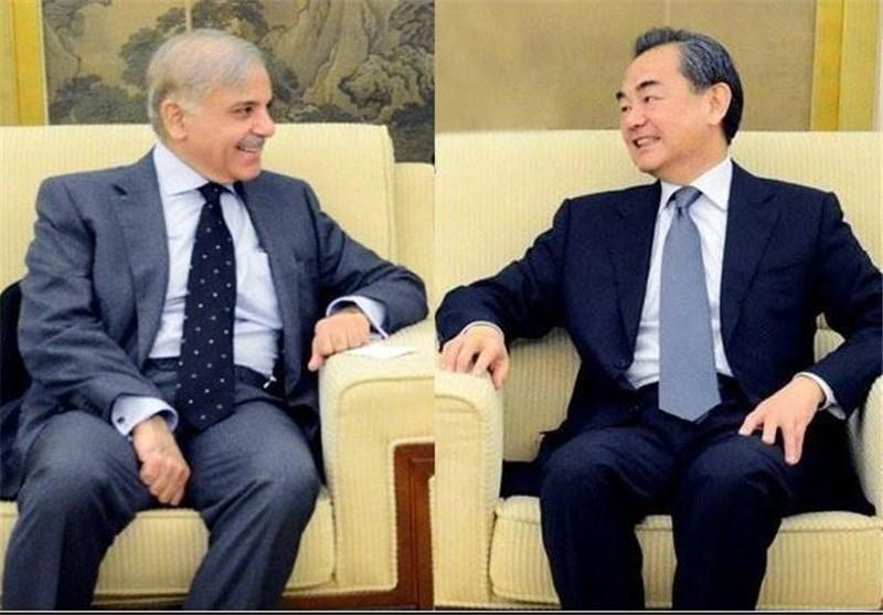 هیچ مانعی نمی تواند پروژه های مالی پکن - اسلام آباد را متوقف کند