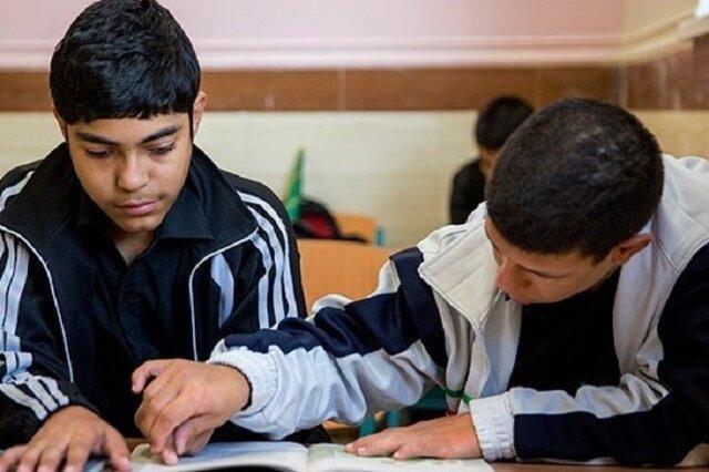 وضعیت دانش آموزان استثنایی خراسان جنوبی چگونه است؟