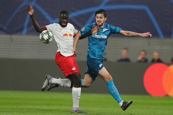 نتایج و جدول رده بندی کامل هفته سوم لیگ قهرمانان اروپا