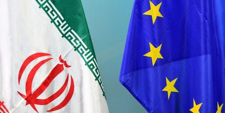 اتحادیه اروپا از گام هسته ای تازه ایران ابراز نگرانی کرد