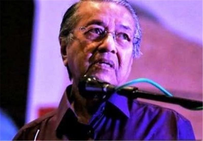 ماهاتیر محمد مامور تشکیل دولت جدید مالزی شد