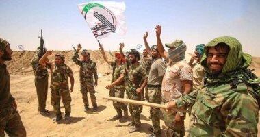 تکذیب دخالت حشد شعبی در اعتراضات عراق