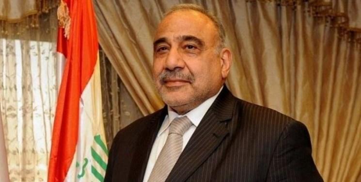 پیغام اربعینی عادل عبدالمهدی به زائران امام حسین(ع) و ملت عراق