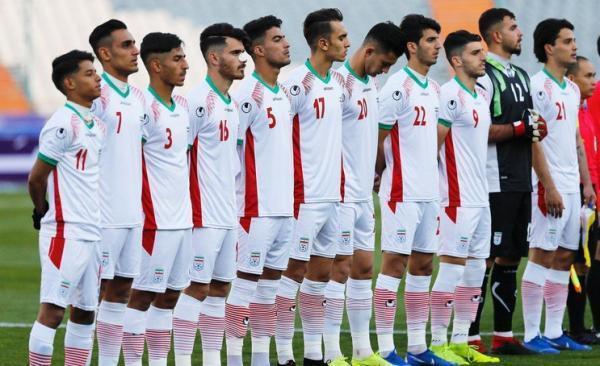 شکست امید های ایران مقابل اندونزی