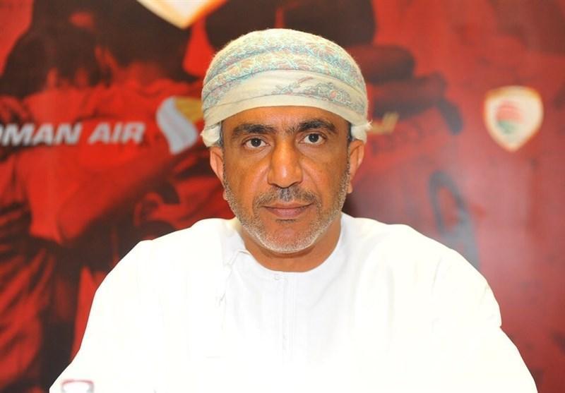 الوهیبی: امیدوارم مسقط هدف جدید فوتبال آسیا باشد