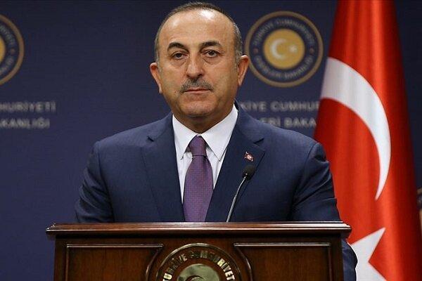 انتظار ترکیه از آلمان در حمله به سوریه