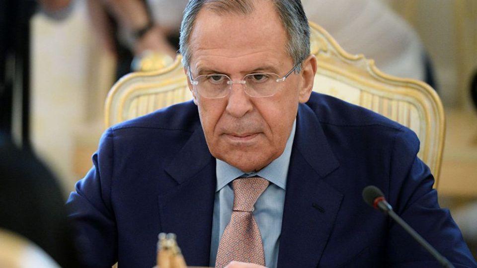 لاوروف: تفاهم میان ترکیه و روسیه از یک خونریزی گسترده جلوگیری کرد