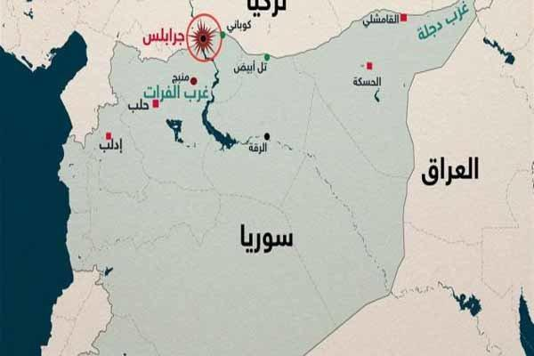 افزایش تلفات انفجار در تل ابیض سوریه با 20 کشته و 29 زخمی