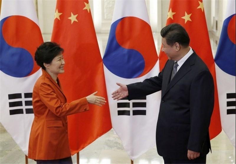 توافق تجارت آزاد چین-کره جنوبی گامی در جهت سرانجام سیطره مالی آمریکا در منطقه