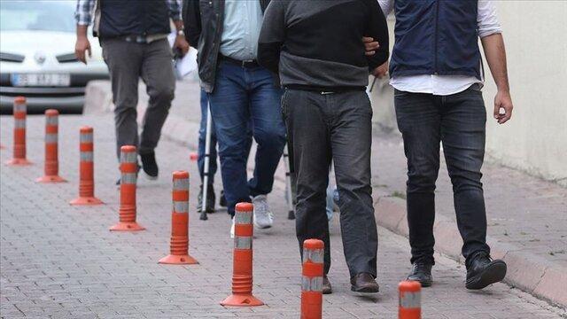 ترکیه استرداد زندانی های داعشی را شروع نموده است