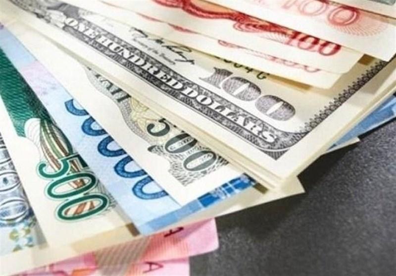 قیمت روز ارز های دولتی 98، 03، 11