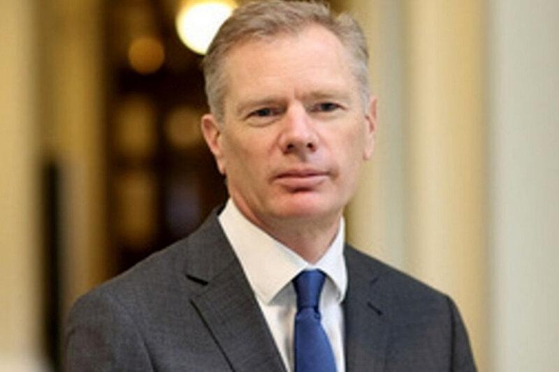 انگلیس: از تجارت با ایران حمایت می کنیم
