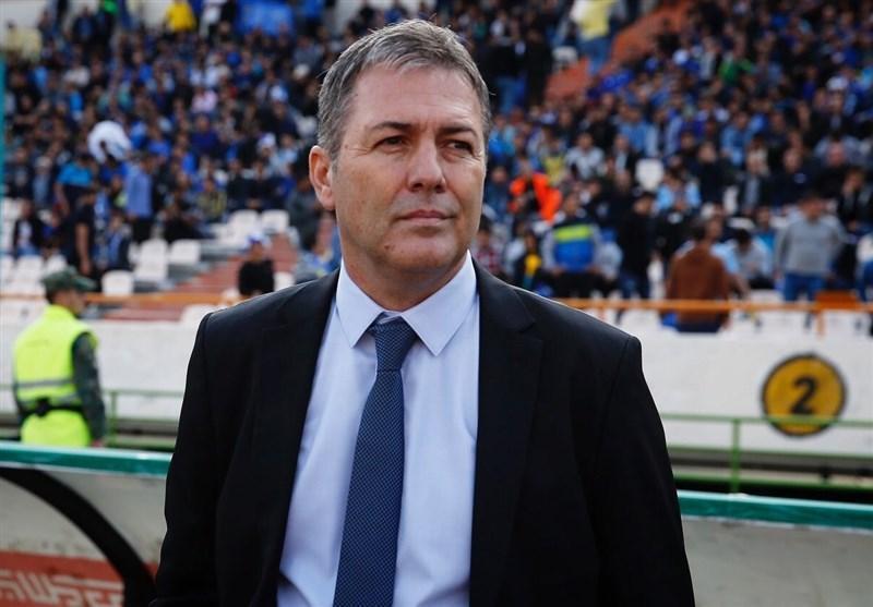 اسکوچیچ: باشگاه بهانه های زیادی به دست بازیکنان داده است، به خانه می رویم بدون اینکه بدانیم چرا باختیم
