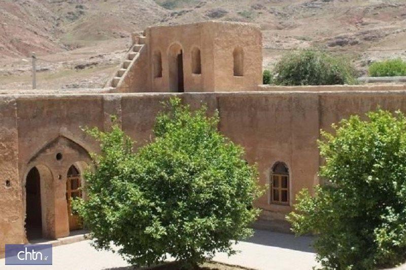 قلعه میرغلام هاشمی ایلام اقامتگاه بوم گردی می شود