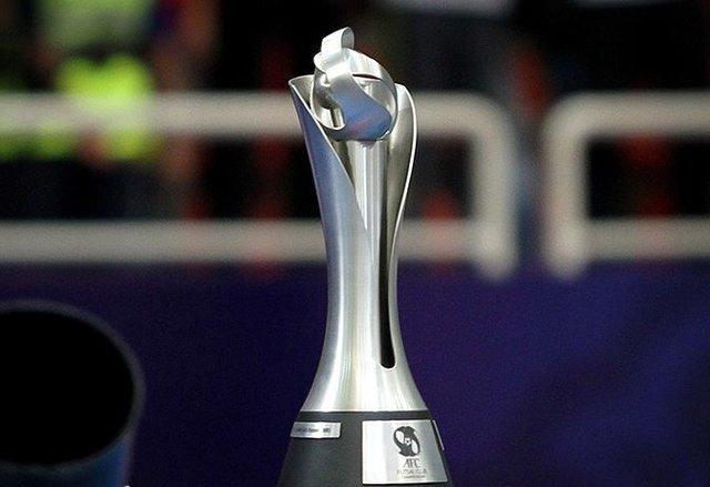 برنامه کامل مسابقات جام باشگاه های فوتسال آسیا