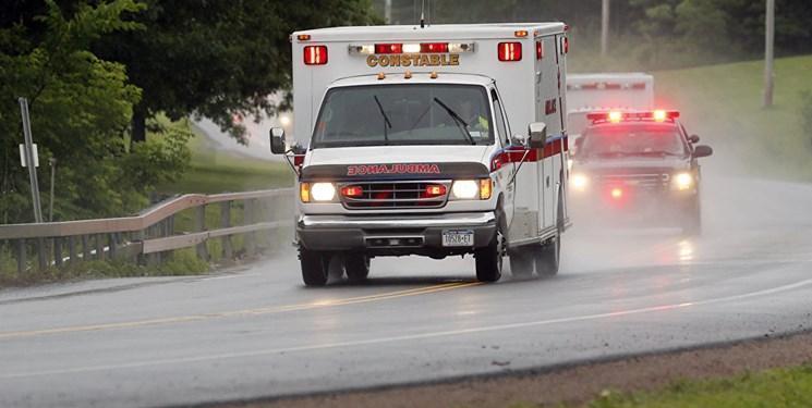 14 مجروح در انفجار کارخانه هواپیماسازی در کانزاس آمریکا