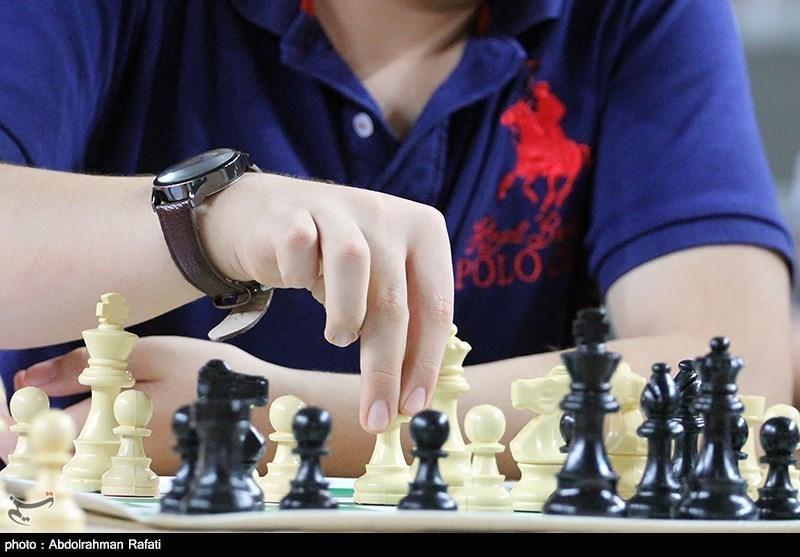 شطرنج قهرمانی نوجوانان آسیا، 15 برد، 3 تساوی و یک باخت برای نمایندگان ایران در دور نخست