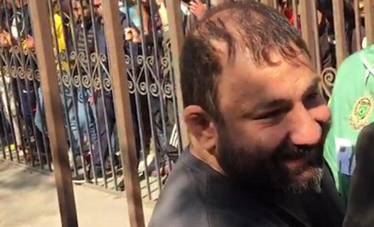 گنده لاتِ تهران کشته شد؟