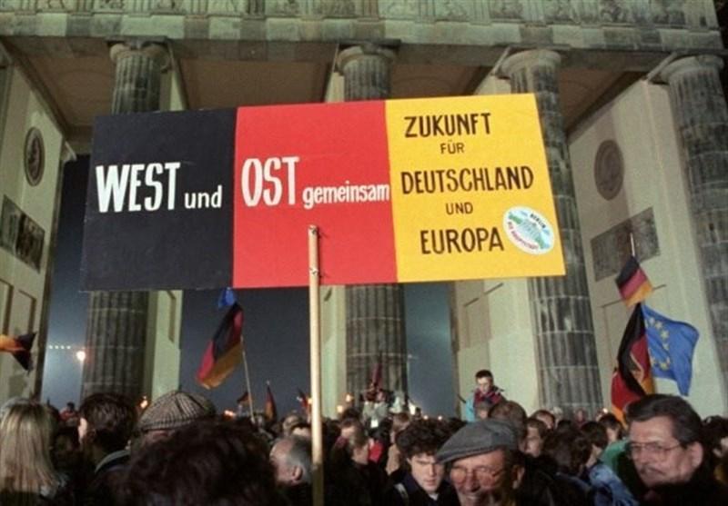 نگاهی به چشم انداز تیره فرایند وحدت آلمان در سال 2020