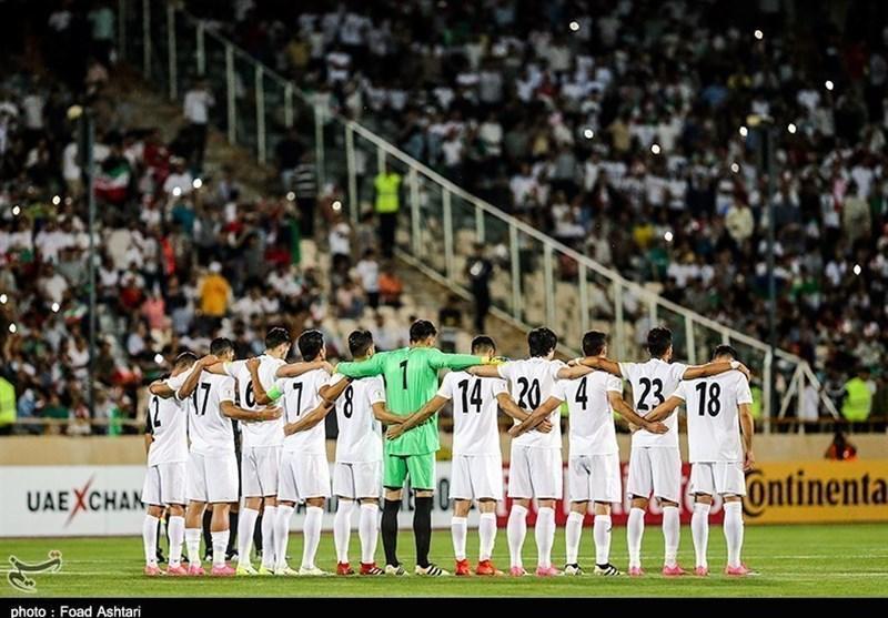 ایران در رده 23جهان و اول آسیا، تیم ملی صاحب بهترین صندلی در 11 سال گذشته می گردد