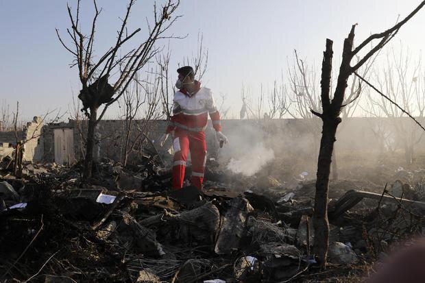 مروری بر اسامی جمعی از نخبگان و سرمایه های ایران که در پرواز اوکراین سوختند