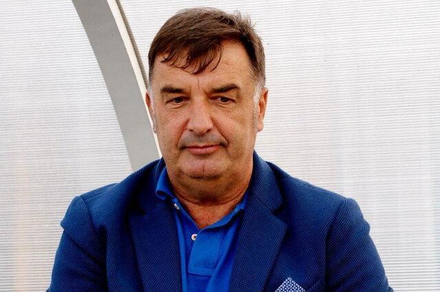 کریستیچوویچ: برای آینده انگیزه پیدا کردیم، حیدری با عدالت قضاوت کرد
