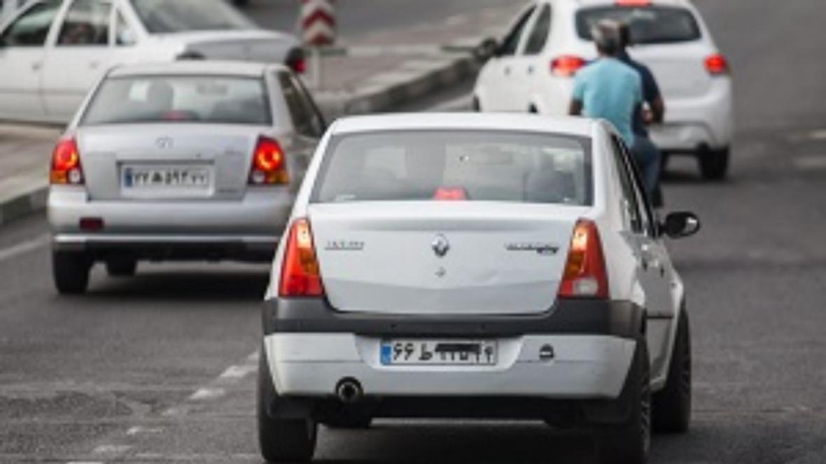 دستکاری پلاک خودرو چه مجازاتی دارد؟