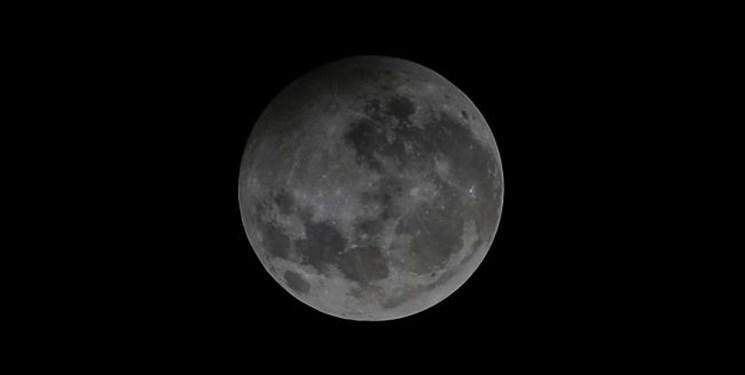 فضانوردان ماه را اینگونه تماشا کردند