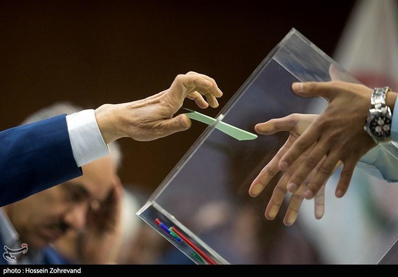 تأکید وزارت ورزش بر برگزاری انتخابات فدراسیون های ورزشی در زمان مقرر