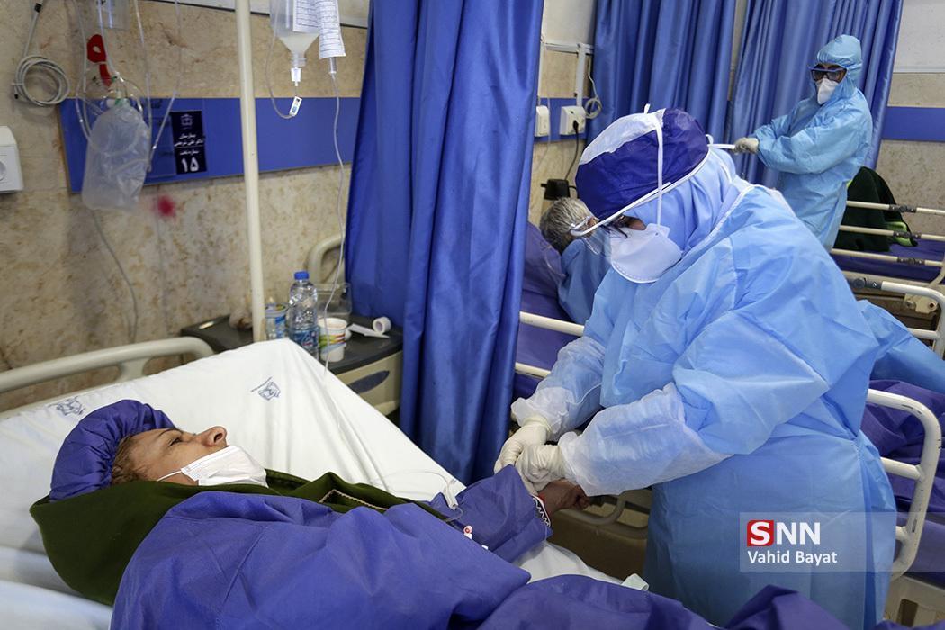 دانشجویان استان مرکزی از کوشش های پرستاران و پزشکان در مقابله با کرونا تقدیر کردند
