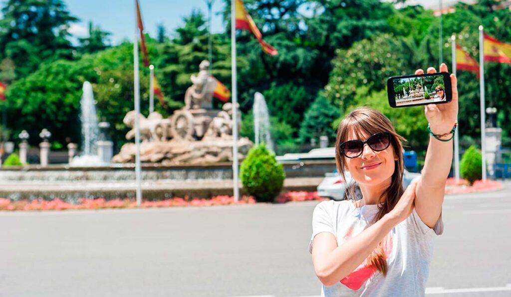 راهنمای سفر به اسپانیا