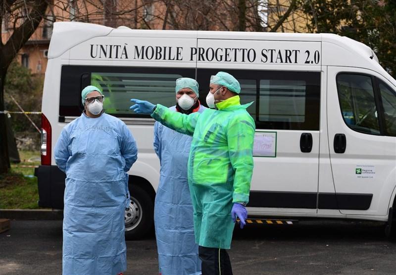 کرونا در اروپا، از پیش بینی افزایش شمار قربانیان در آلمان تا کمبود شدید پرسنل و تجهیزات درمانی در اسپانیا