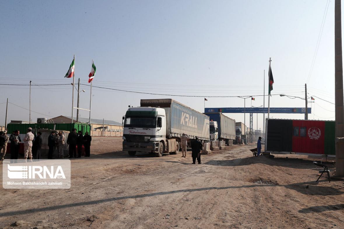 خبرنگاران افزون بر 115 میلیون دلار کالا از خراسان شمالی صادر شد