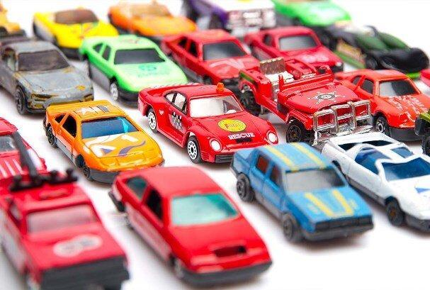 مسابقه طراحی و ساخت اسباب بازی های خلاقانه نانو برگزار می شود