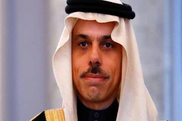 گفتگوی تلفنی وزرای خارجه عربستان و بحرین