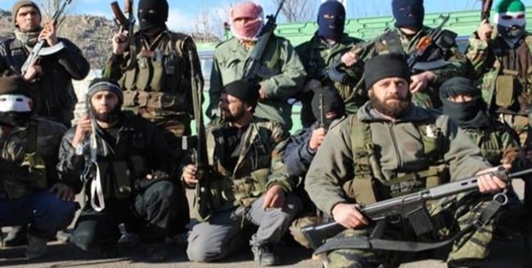گروهک الجیش الوطنی جای جبهة النصره را در ادلب می گیرد
