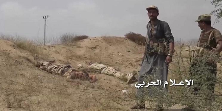 رزمندگان یمنی بر پادگان اللبنات در استان الجوف مسلط شدند