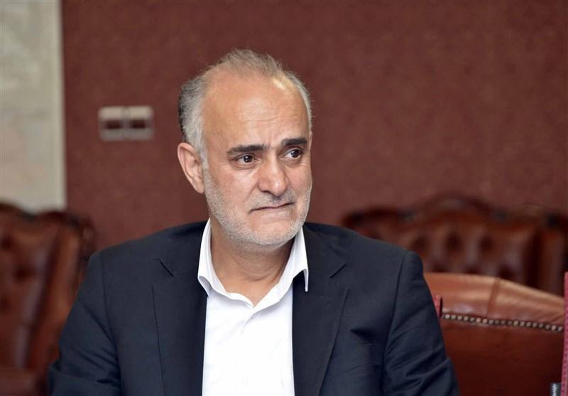 نبی: مجوز حرفه ای باشگاه های بدهکار دیگر صادر نمی گردد