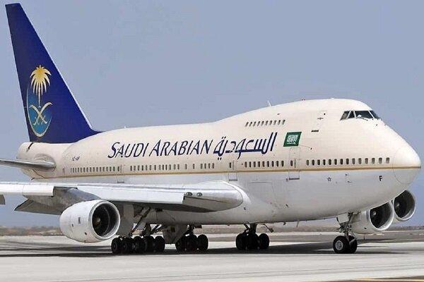 عربستان تعلیق پروازهای داخلی و خارجی را تمدید کرد