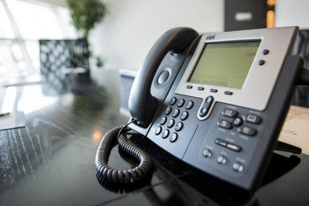 ارتباط تلفنی مشترکان 5 مرکز مخابراتی دچار اختلال شد