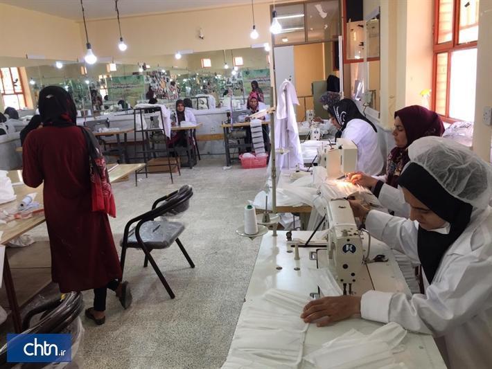 اقدامات پیشگیرانه برای جلوگیری از زیان صنایع دستی بوشهر در دوران کرونا