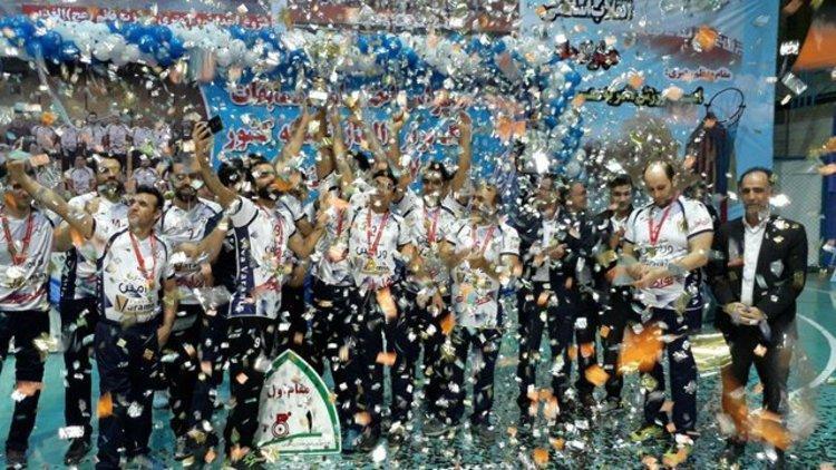 رکوردی خارق العاده برای والیبال نشسته ایران